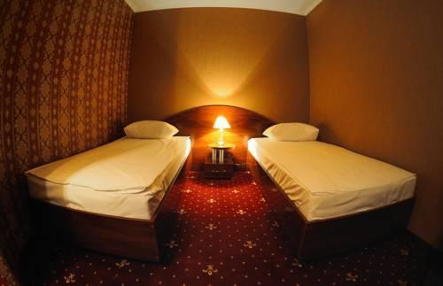 Mir Hotel Rivne