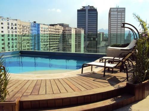 Hotel Sao Francisco Rio de Janeiro