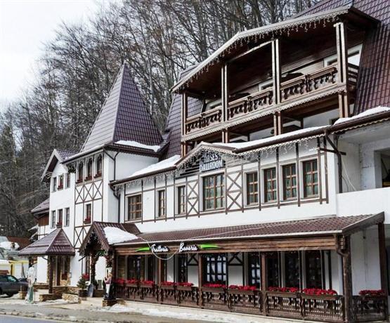 Conac Bavaria