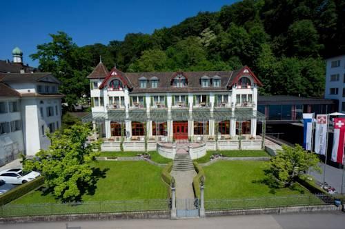 Hotel Seeburg Chalet Gardenia