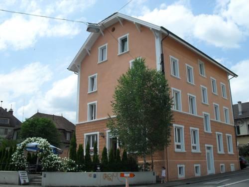 Hotel Edelweiss Neuhausen