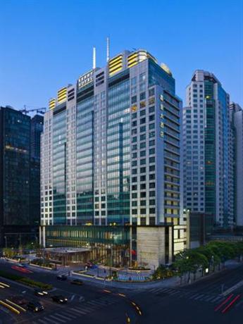Kerry Center Hotel Beijing