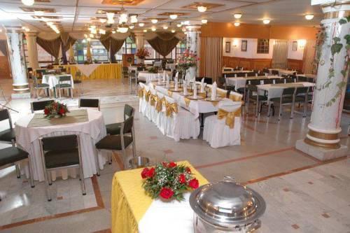 Hotel Interbogota