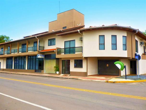 Novo Hotel Tinho