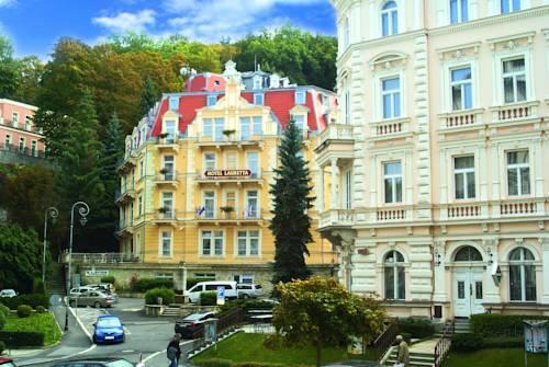 Garni Hotel Villa Lauretta