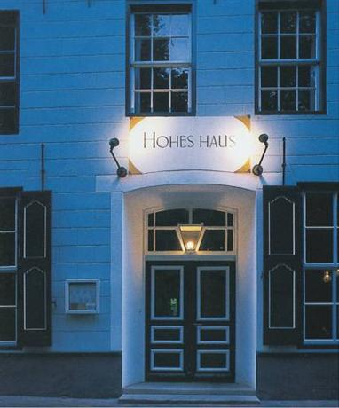 Hotel Hohes Haus
