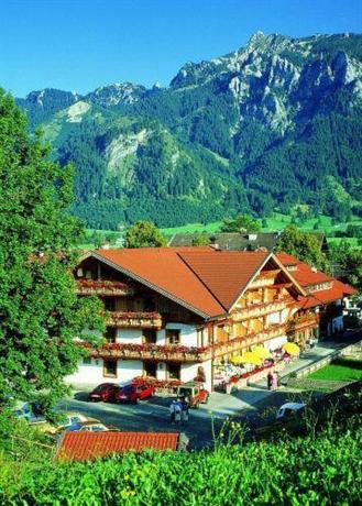 Ferienhotel Helmer Schwangau