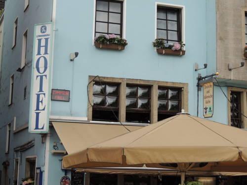 Altstadthotel Lowenbrau