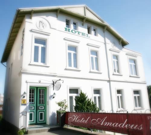BioHotel Amadeus Schwerin