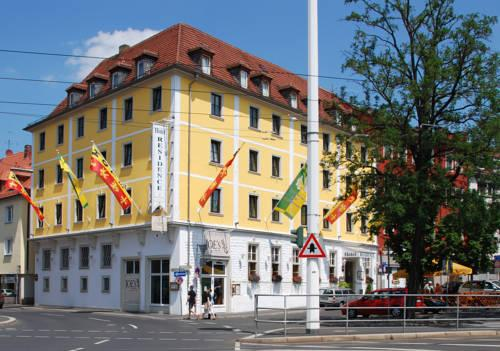 Hotel Residence Wurzburg