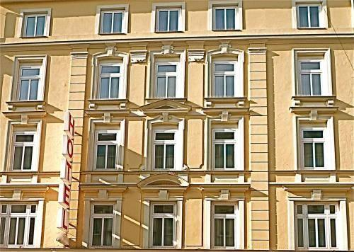 Das Hotel In Munchen