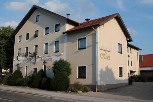Landhotel Anderschitz