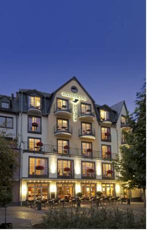 Hotel Cochemer Jung