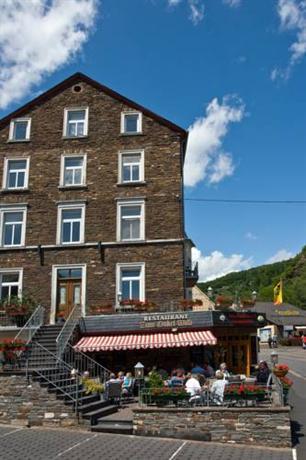 Moselland Hotel Im Enderttal Zum Onkel Willi