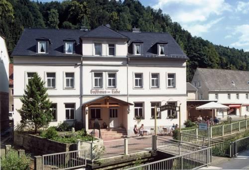 Gasthaus Zur Eiche Bad Schandau