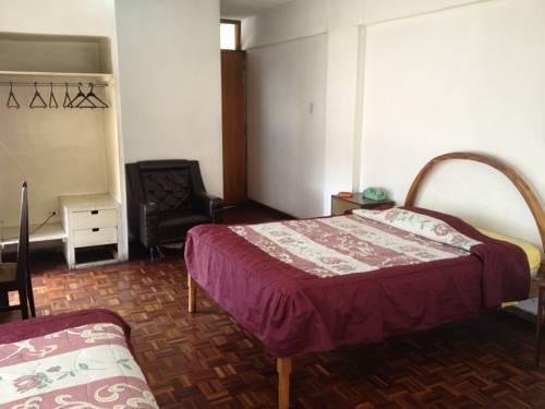 Hotel Coral Quito