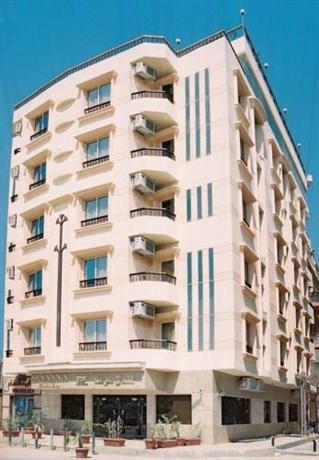 Susanna Hotel