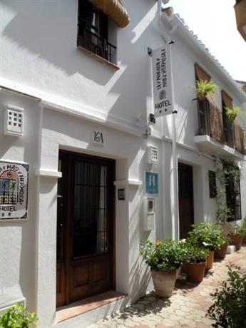 La Morada Mas Hermosa Hotel