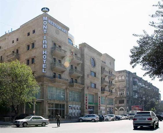 Mont Inn Hotel