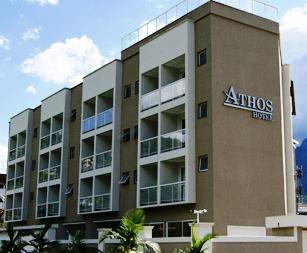 Athos Hotel Teresopolis