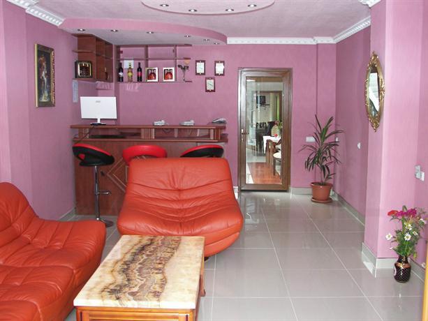 MIRA hotel Goris