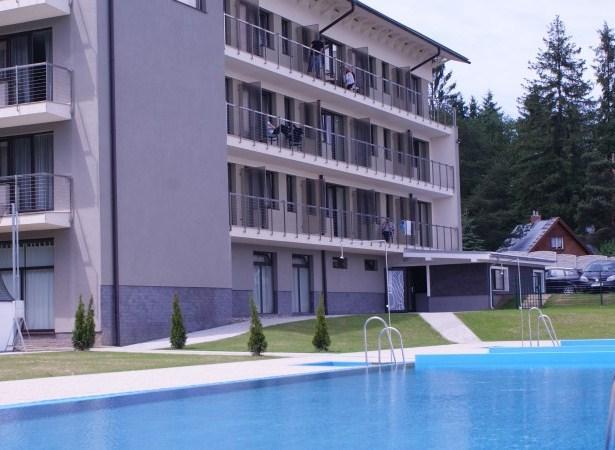Hotel Altis Namestovo
