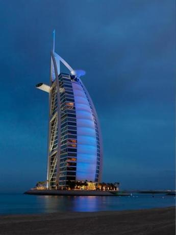 The Burj Al Arab Is Most Expensive Luxury Hotel On This List And That Spot Well Deserved Sheer Uniqueness Of Evident From