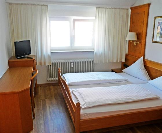 Hotel-Restaurant Waldhorn Weingarten