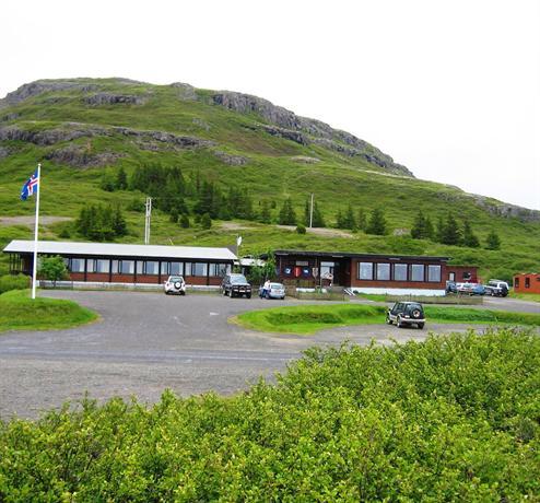 Hotel Flokalundur