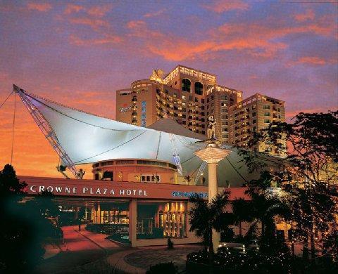 The Venice Raytour Hotel Shenzhen