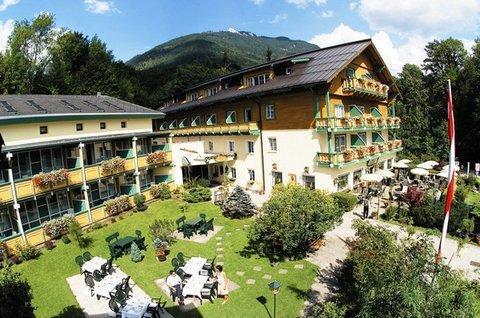 Foersterhof Hotel