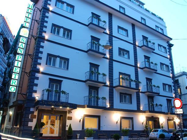 Hotel San Pietro Naples