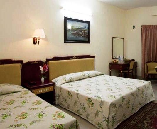 Hotel Metro International Sylhet