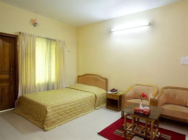Britannia Hotel Sylhet
