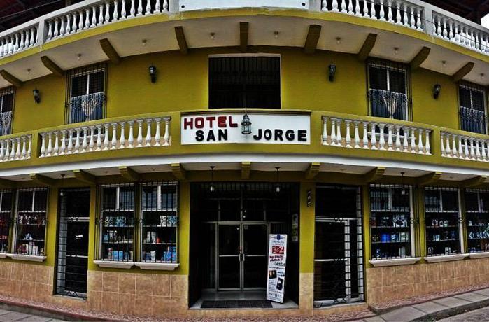 Hotel San Jorge Santa Rosa de Copan