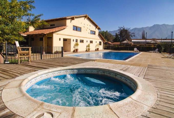 Hotel & Spa Vina Monasterio