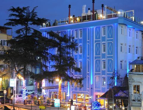 Blue House Hotel - Mavi Ev Hotel