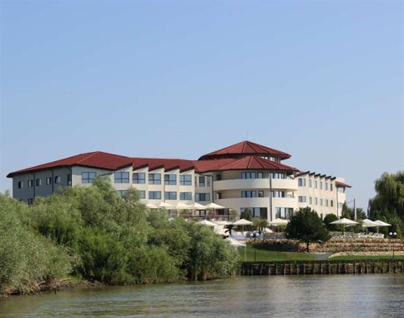 New Hotel Egreta