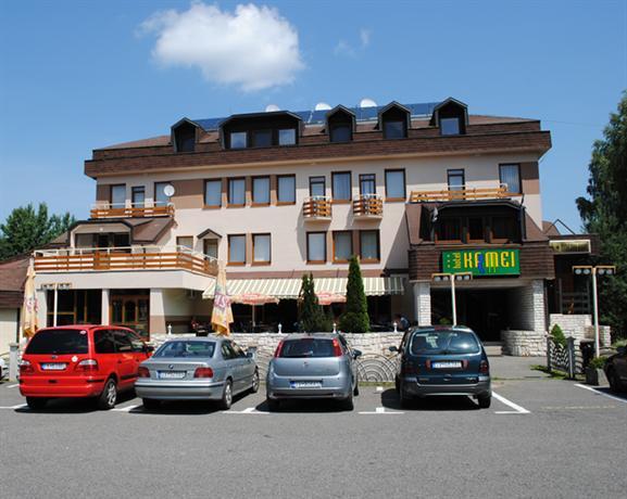 Hotel Kamei