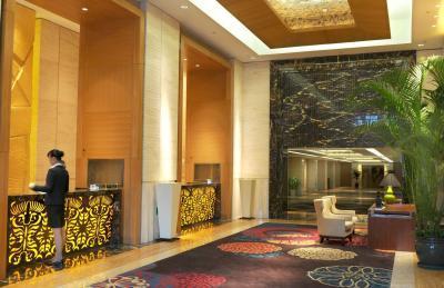 Ocean Hotel Dongdaming Road