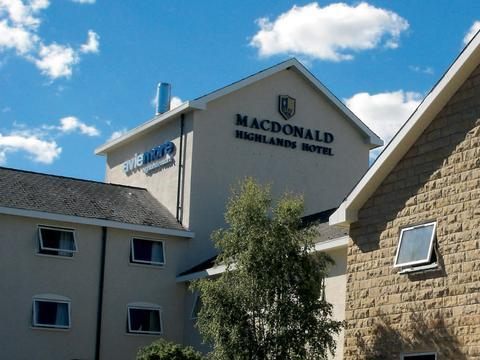 Macdonald Highland Hotel