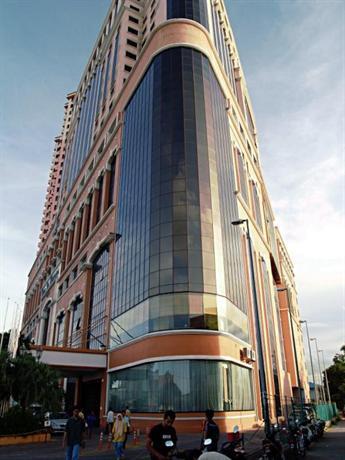 Renaissance Kota Bharu Hotel A Marriott Luxury & Lifestyle Hotel
