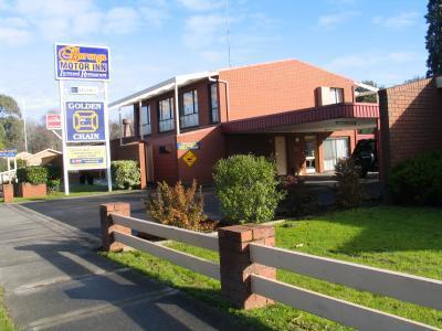 Baronga Motor Inn