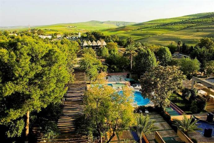 Sidi Harazem Hotel Fez