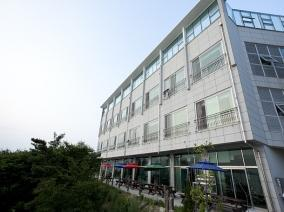 Sea Side Hotel Jung-gu