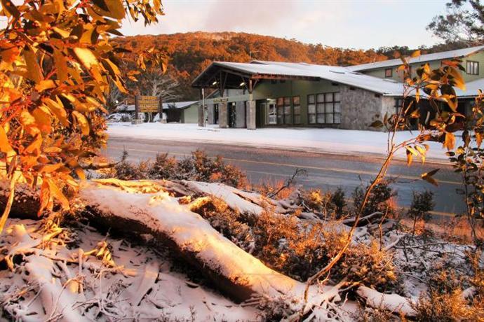 Ski Rider Hotel