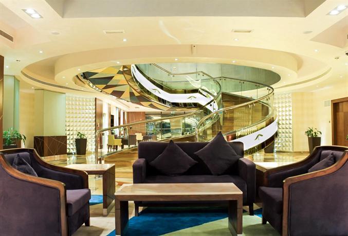 Raintree Hotel Dubai