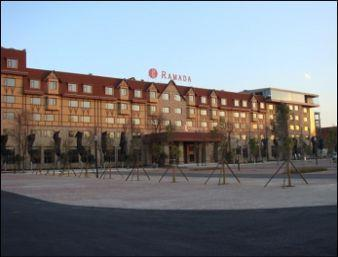 Ramada Kunming North