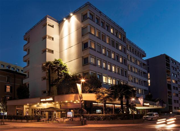 Hotel Admiral Paradiso