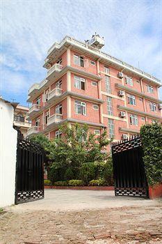 Alliance Hotel Kathmandu